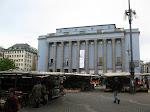 Stockholm: Konserthuset