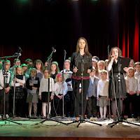 Koncert GOK Archaniołki, Michael 19.04.15r.