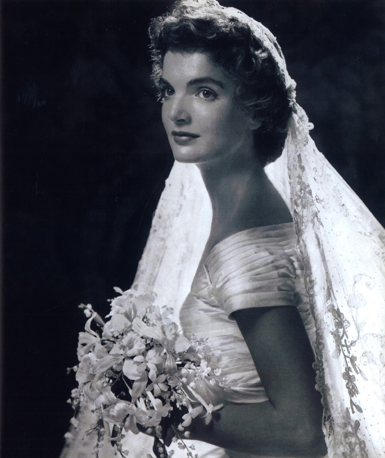 Legendary Brides From 64