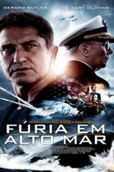 Baixar Filme Fúria em Alto Mar