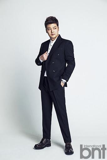 Jun HyunMoo Show (2015)