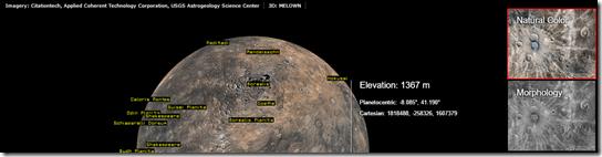 ESL Mercúrio