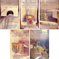 Book Notices: Cardinal Schuster's The Sacramentary (and Conciliar Limericks)