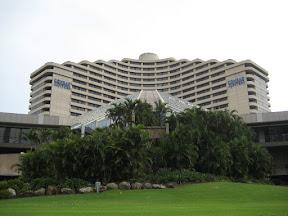 Conrad Jupiters hotel and casino