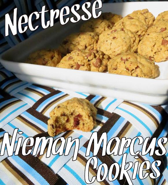Nectress Neiman Marcus Cookies