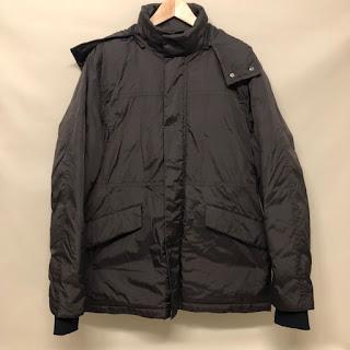Jil Sander Down Coat