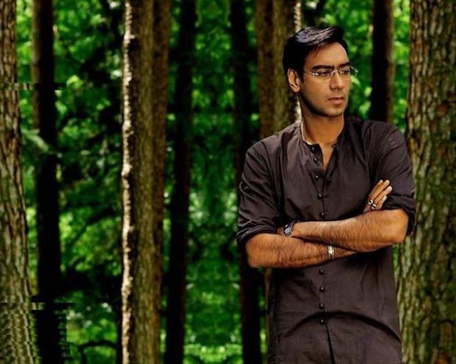 Ajay Devgan Wallpapers