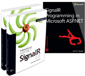 Mi libro de SignalR 2.0