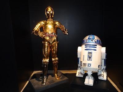 2018.01.07-016 répliques de C-3PO et R2D2