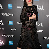 OIC - ENTSIMAGES.COM - Sadie Frost at the Alexander McQueen: Savage Beauty - private view Victoria and Albert Museum London 14th March 2015 Photo Mobis Photos/OIC 0203 174 1069