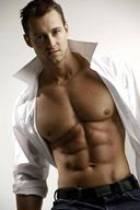 Sexy Male Fitness Models Part 40