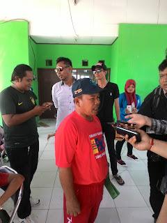 Pokja Wartawan Kabupaten Bekasi Dongkrak Ekowisata di Wilayah Pesisir