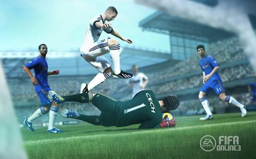 Tiêu chí lựa chọn cầu thủ trong FIFA Online 3 1
