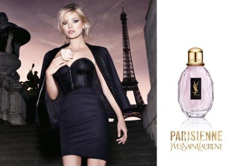 Iconos de estilo: Kate Moss
