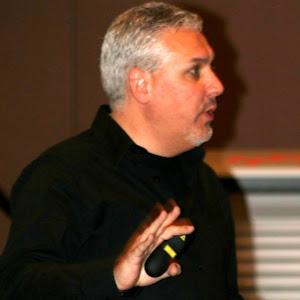 Steve Holt
