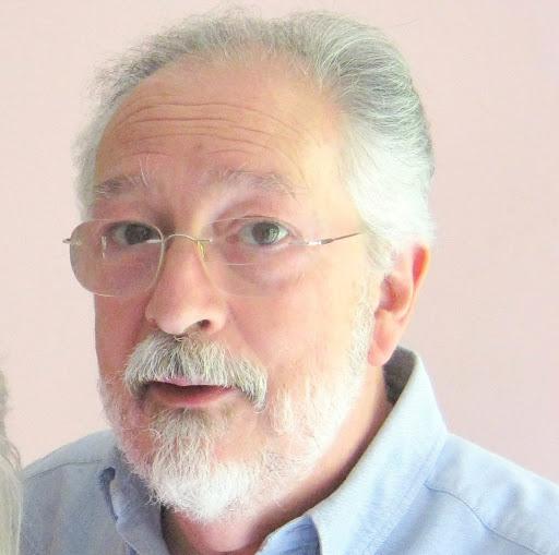 Tony Laird