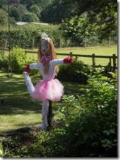 BalletScarecrow