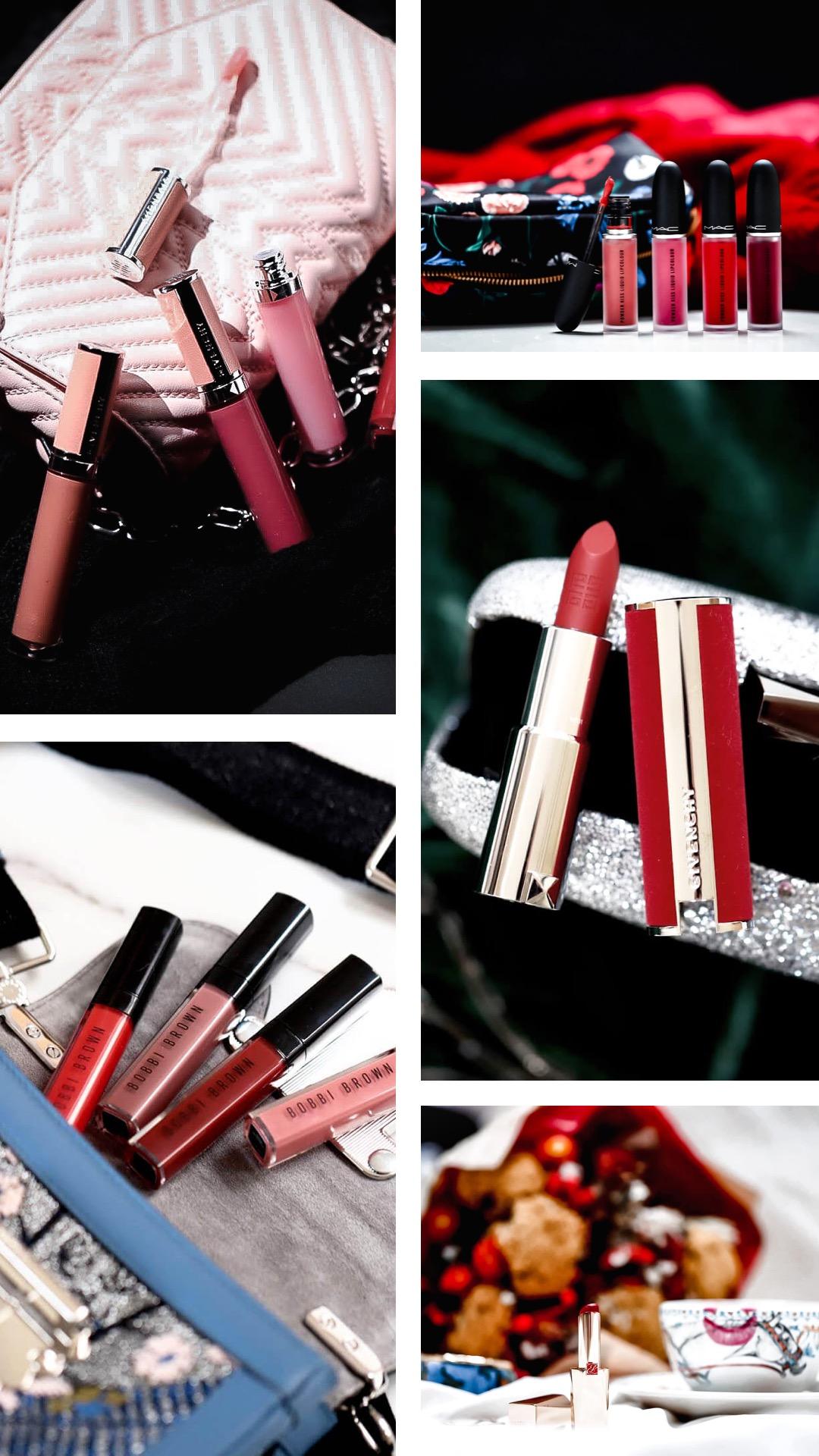 Meilleur Rouge A Lèvres 2020