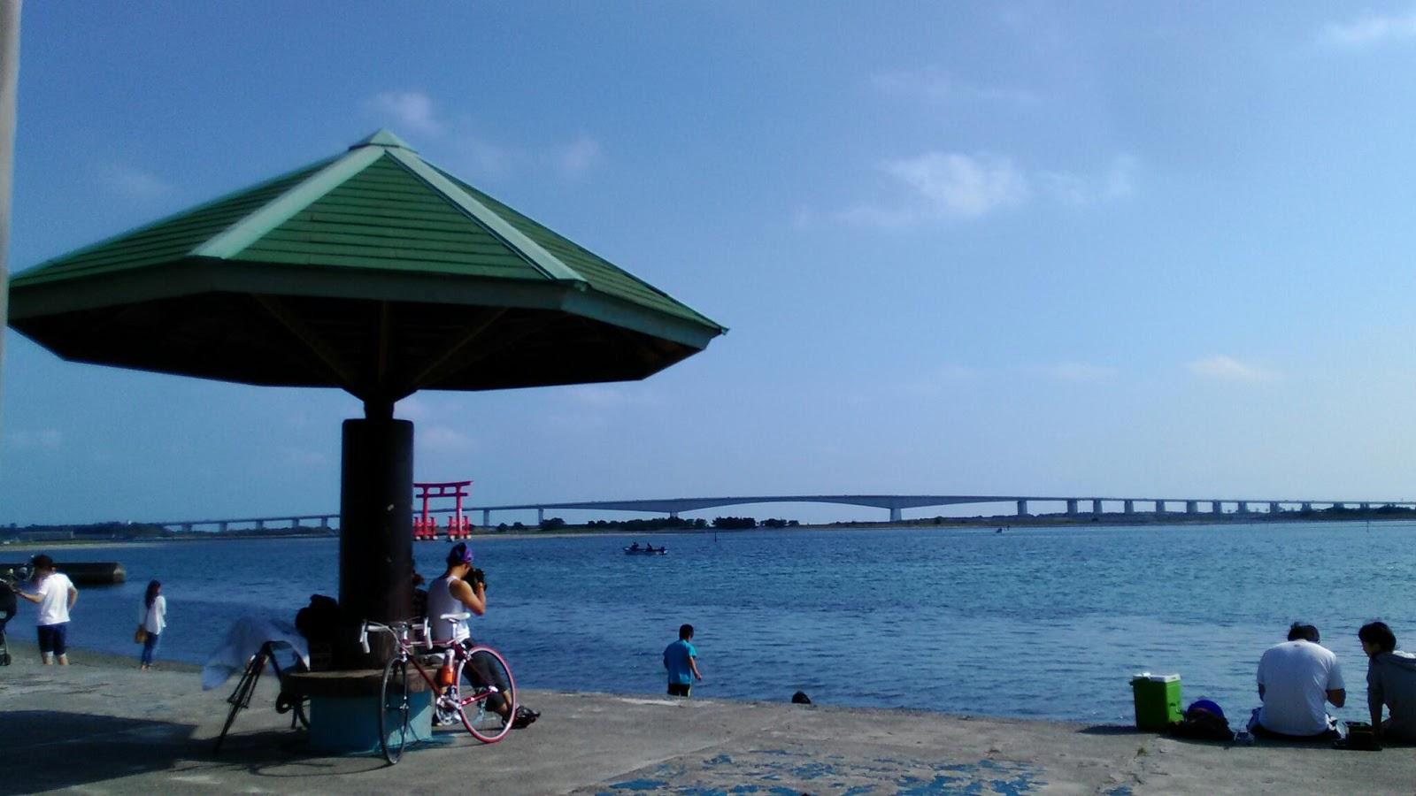 海水 弁天 浴場 島 弁天島海浜公園の見どころは?南国のリゾート気分を味わえて潮風も気持ちいい!