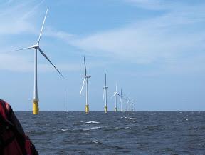 Innovaciones en Turbinas Eólicas