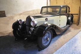 022 Bugatti Type 57 Galibier 1936