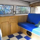 Vw Camper Interior - Steve & Deb