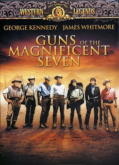 La furia de los Siete Magníficos - Guns of the Magnificent Seven (1969)