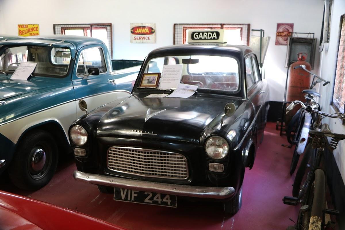 Kilgarvan Motor Museum 0057.JPG
