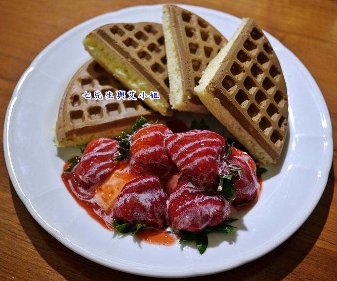 14 米朗琪咖啡館Melange Cafe