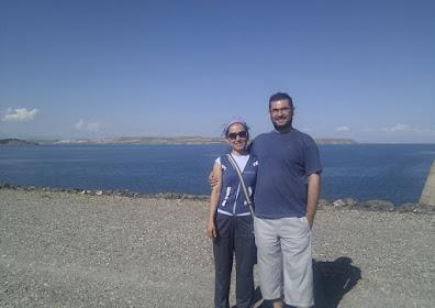 Atatürk Baraj Gölü - Şanlıurfa Çoook büyük çoook.jpg