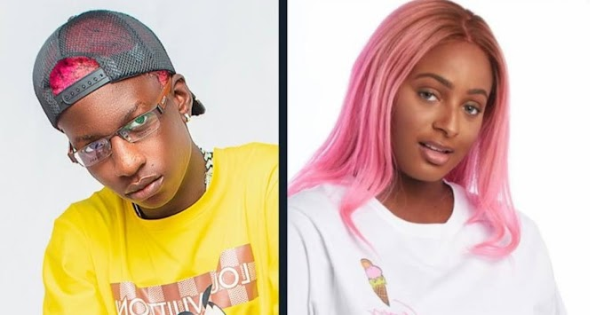 "My Biggest Dream is Making a Song With ""Dj Cuppy"" – Nigerian Artist ""Prince VNS"" Reveals"
