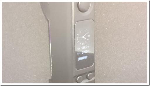 DSC 2323 thumb%25255B3%25255D - 【MOD】稀代の小型MOD「Joyetech eVic VTwo Mini」レビュー【VTC Mini後継モデル】