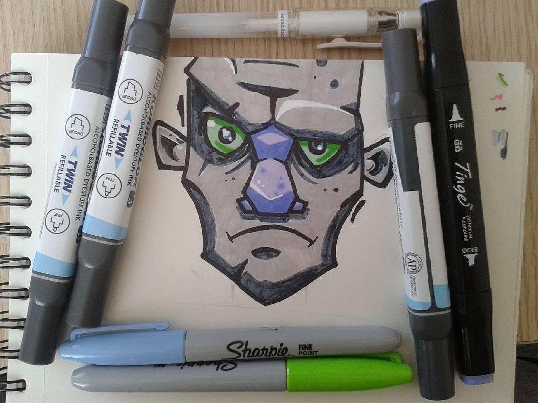 dibujos-lapiz-graffitis738