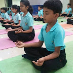 Yogapics at WIS Pawan Baug Primary Section (2017-18)