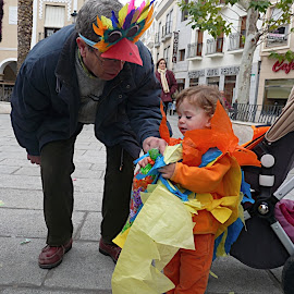 Carnaval Infantil Montijo 2010