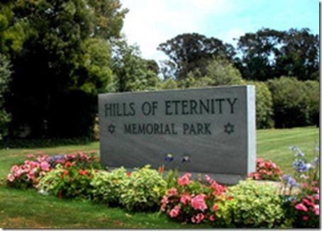 Hills of Eternity