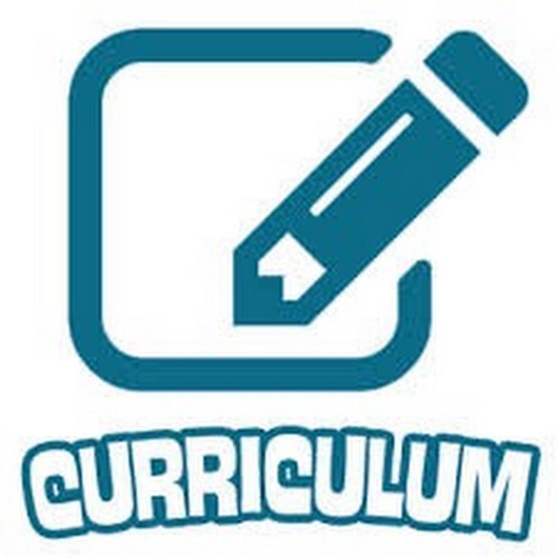 Modelo de curriculum para professor de Educação física #1