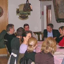 JU-Versammlung 2003 photos