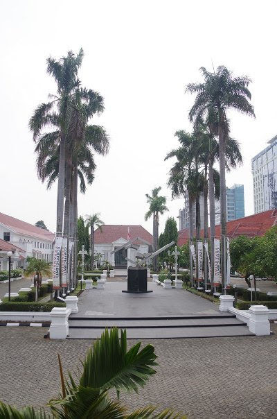 National Gallery Of Indonesia