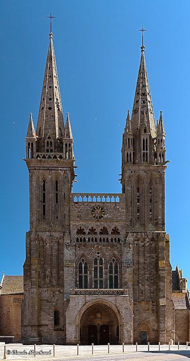 Cathédrale de Saint-Pol-de-Léon 20140309_0105_HDR2