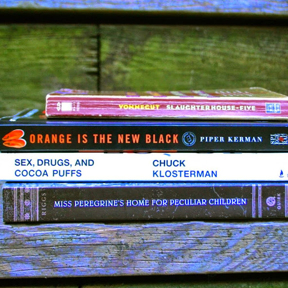 Surznick Reads: June 2014