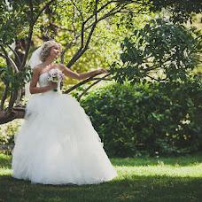 Wedding photographer Aleksandra Burilina (DiHHka). Photo of 24.11.2014
