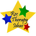 Grab button for RECREATION THERAPY IDEAS