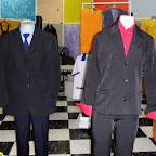 uniformes sociais