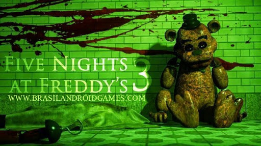 Download Five Nights at Freddy's 3 v1.3 IPA Grátis - Jogos para iOS