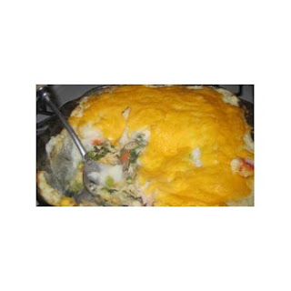 Emily Cooper's Turkey Shepherd's Pie