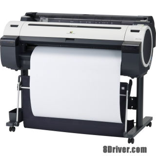 Download Canon imagePROGRAF iPF750 Printers Drivers and setup