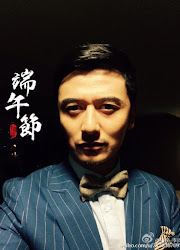 Li Shuai China Actor