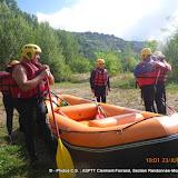 Sortie 2015, Rafting & Canoë de Monistrol d'Allier à Langeac