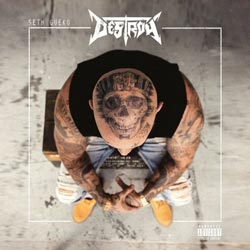 CD Seth Gueko - Destroy 2019 (Torrent)